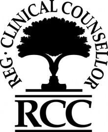 BCACC Registered Clinical Counsellor